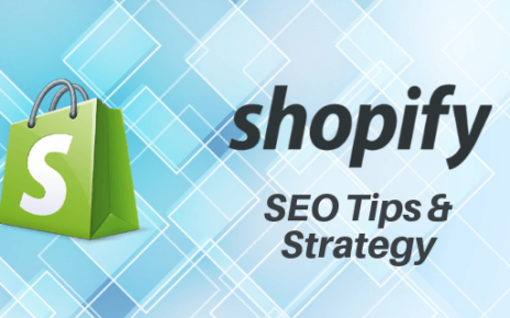 Shopify SEO Tips