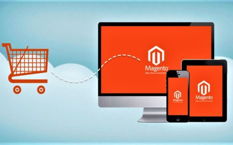 Why Magento Is Preferable For Ecommerce Site Growth