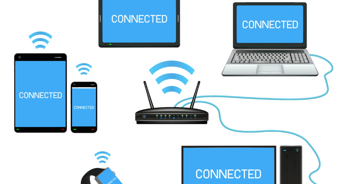 home-business-wifi-network-devices