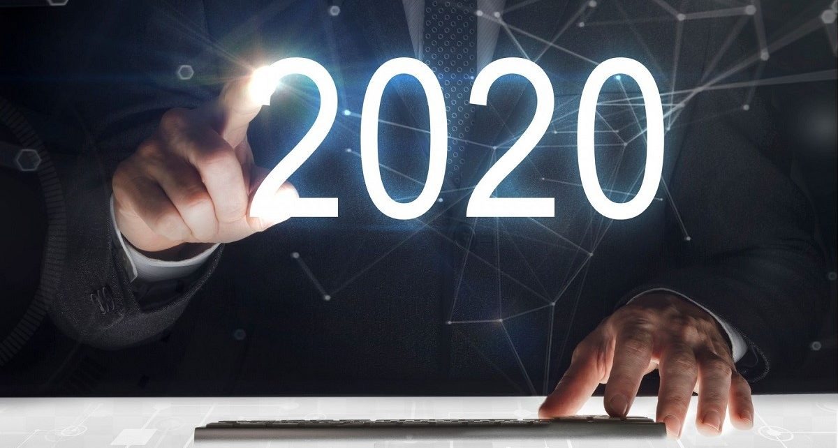 7 Tech Trends Changing the Business Landscape in 2020