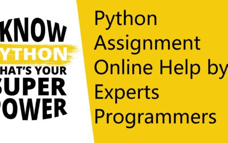 Python Programming Assignment Urgent Help Online by Expert Programmers
