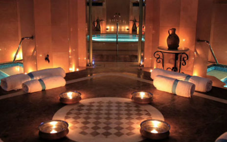 Royal Hammam Ritual by Dreamworks Spa Marina Cascades