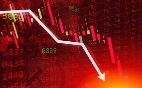 market crash covid 19