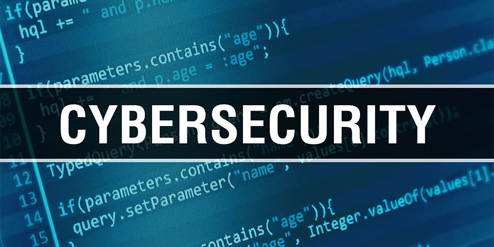 cybersecurity 2019