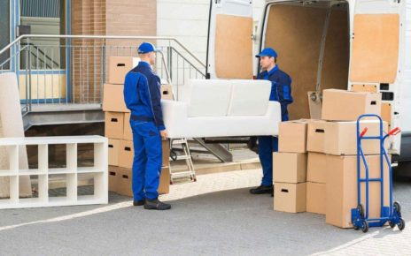 6 Easy Ways To Cut Down Moving Costs
