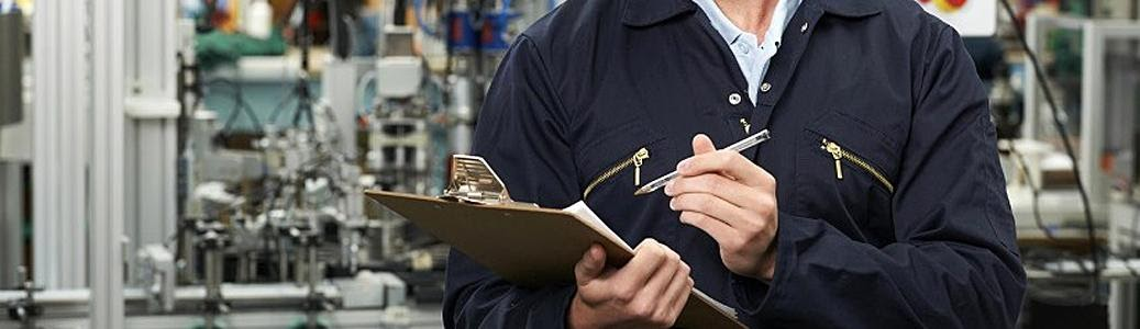 Different Types of Factory Audits