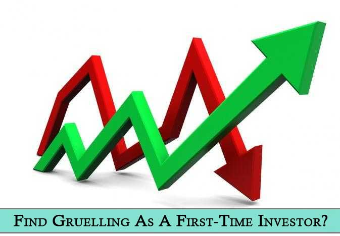 Find Gruelling As A First Time Investor Read To Know About Shares