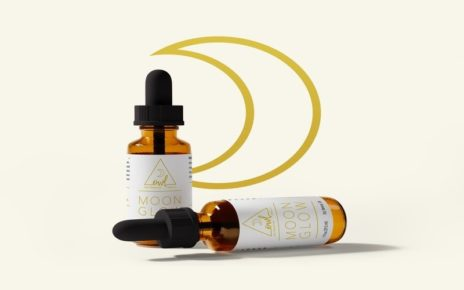 Moon Glow Evening Serum