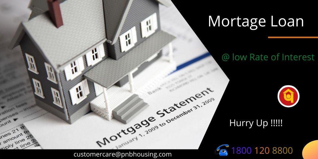 Mortage Loan