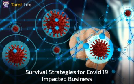 Survival Strategies for Covid 19 Impacted Business