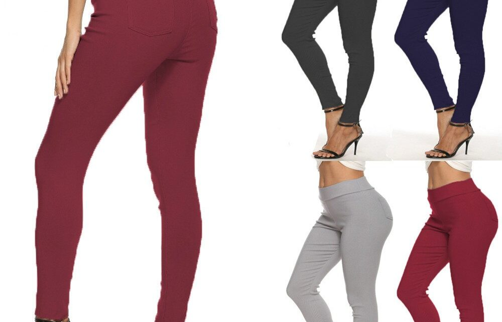 Wondering How to Make Your Womens Casual Trousers Rock