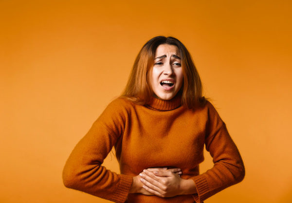 Gynecology Problems that might be responsible for heavy menstrual bleeding