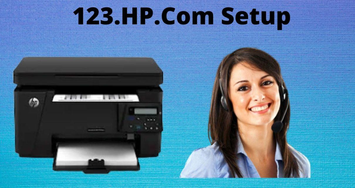 How to Get Simple Steps to Setup 123 HP com Printer: