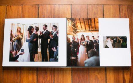 Wedding Album Designer Banner