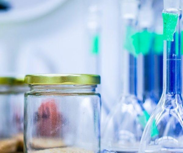 high potency API market