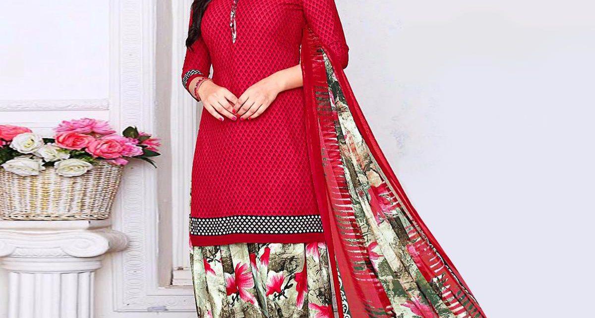 indian salwar suit