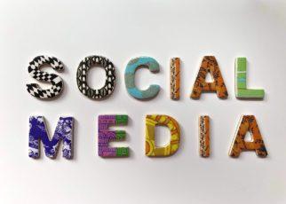 Social blog service