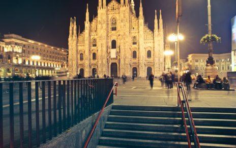 8 Free Things to do in Milan