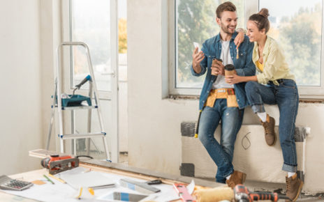 How To Find A Perfect Home improvement Tips