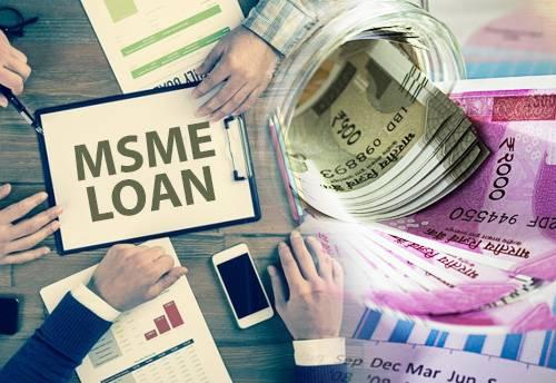 MSME Loans 2020