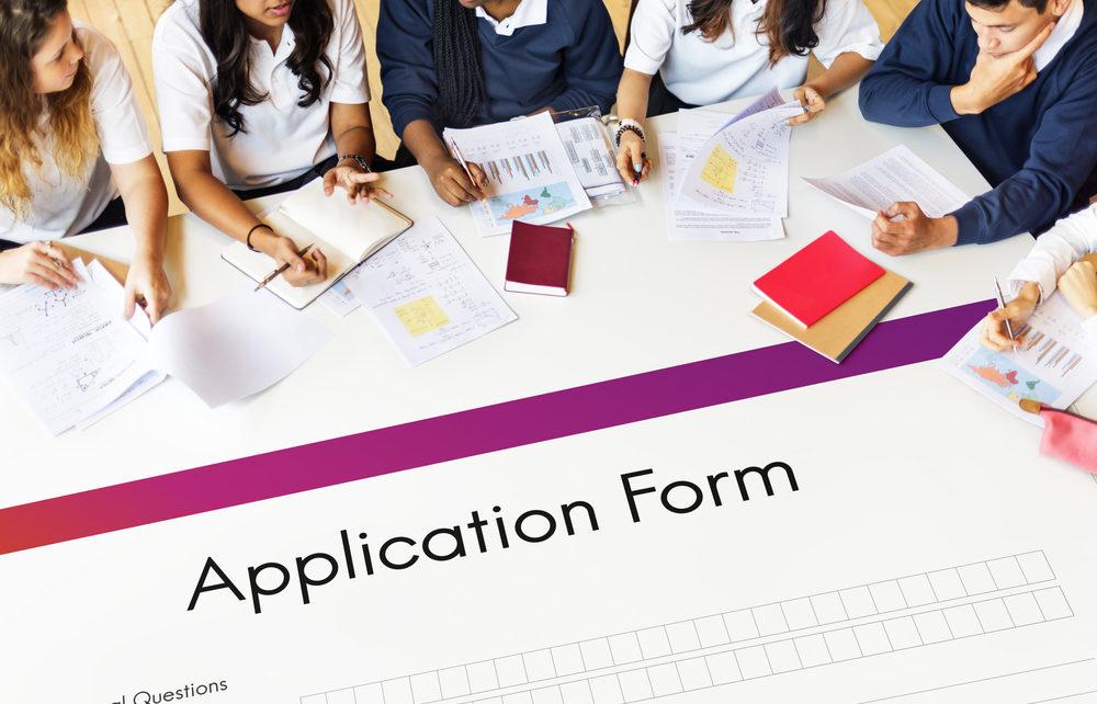 A Student Visa Subclass 500 Application