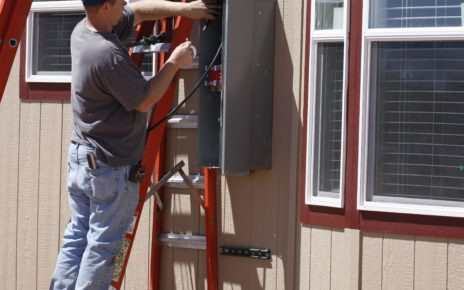 electrical earthing services
