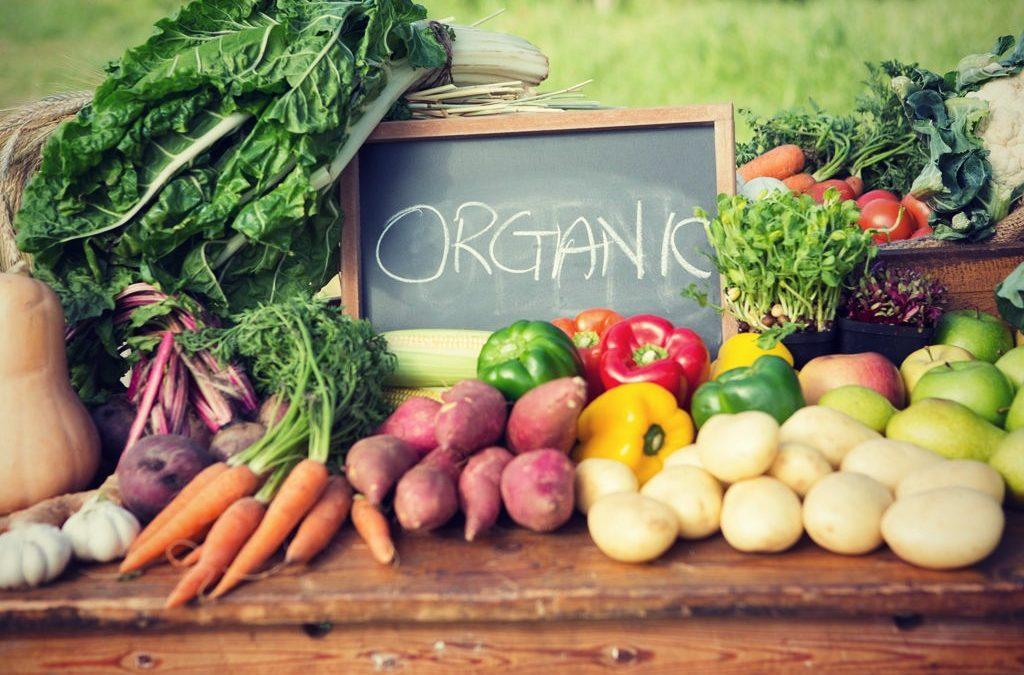 organic lifestyle