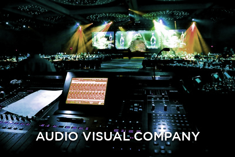 audio visual company
