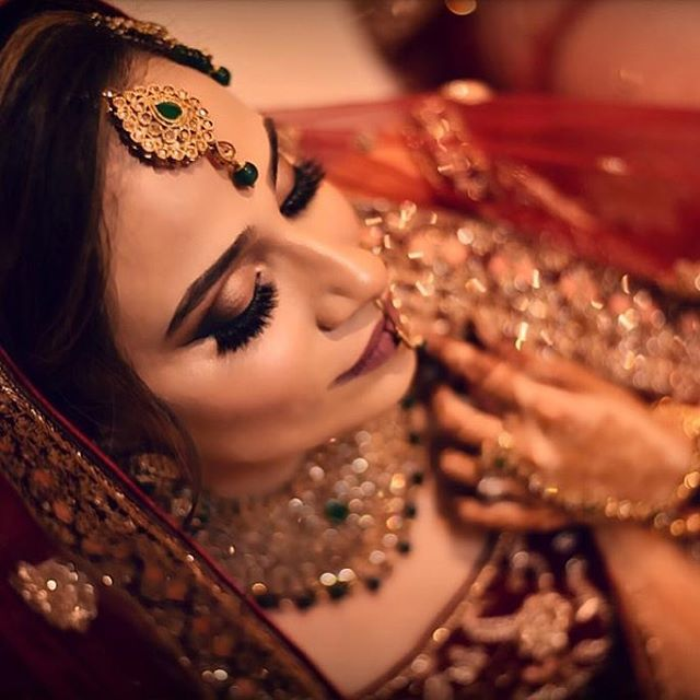 bridal makeup packages in Delhi