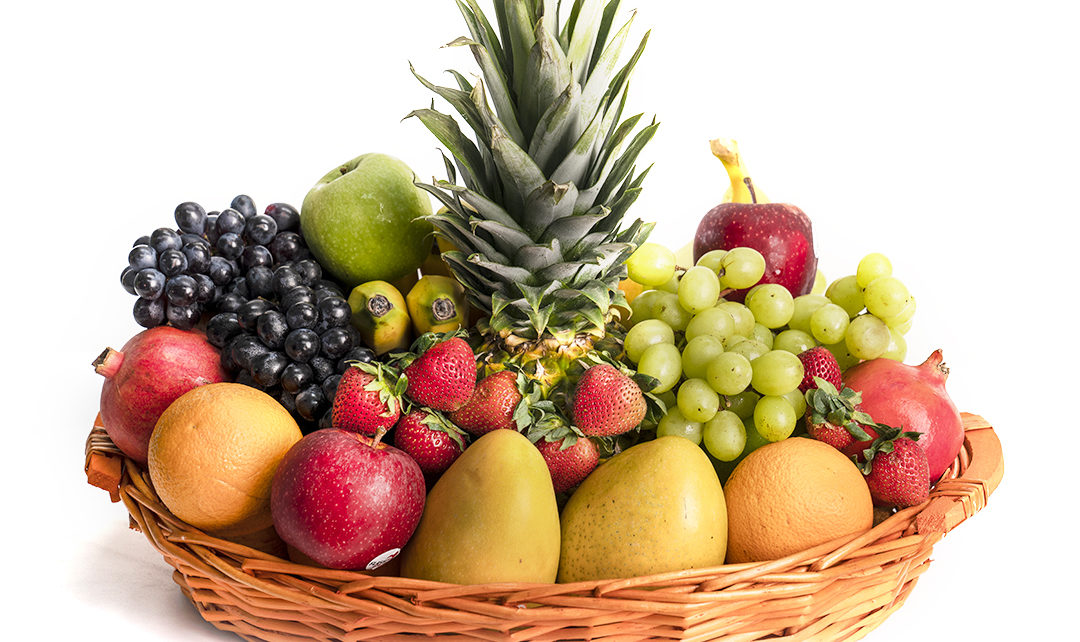 fruit baskets online
