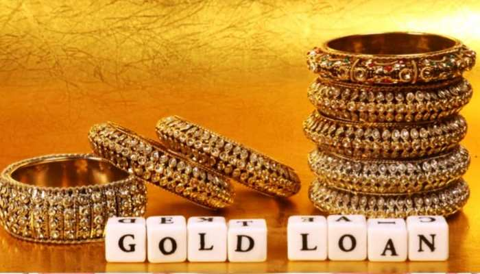 gold loan companies in Noida