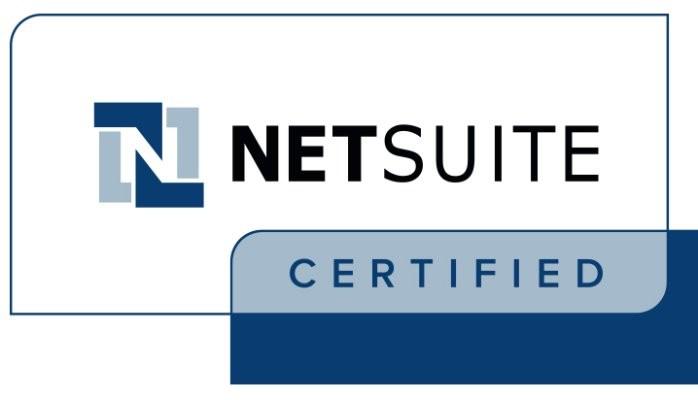 netsuite certified