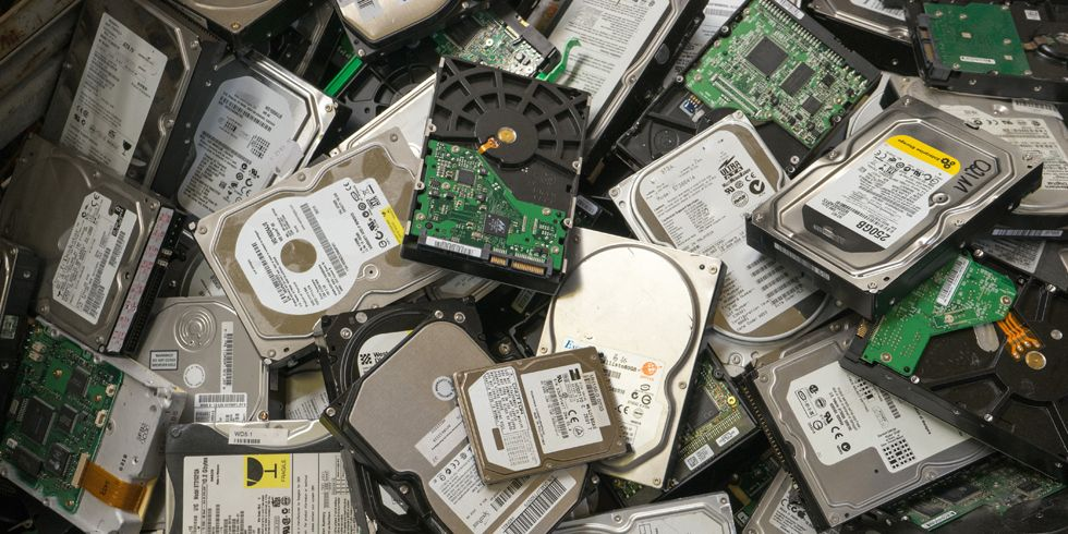 Analysis Regarding Hard Disk Computer Documents Recovery