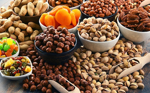 Dry fruits online order
