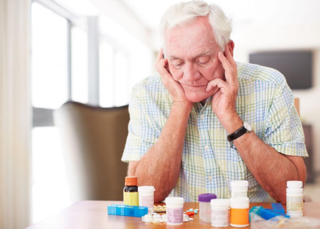 ED medication to treat erection problems