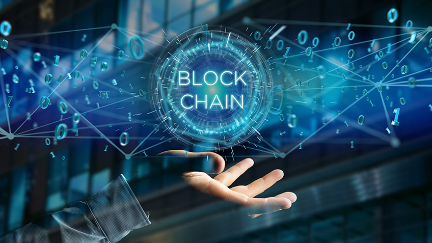 how to start a career in blockchain technology
