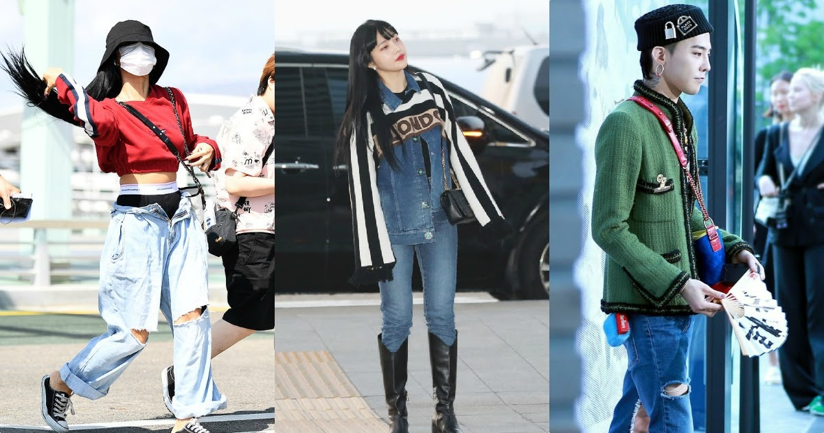 Aespa: The Newest Style Icons to Watch