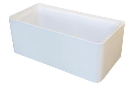 Bath tubes