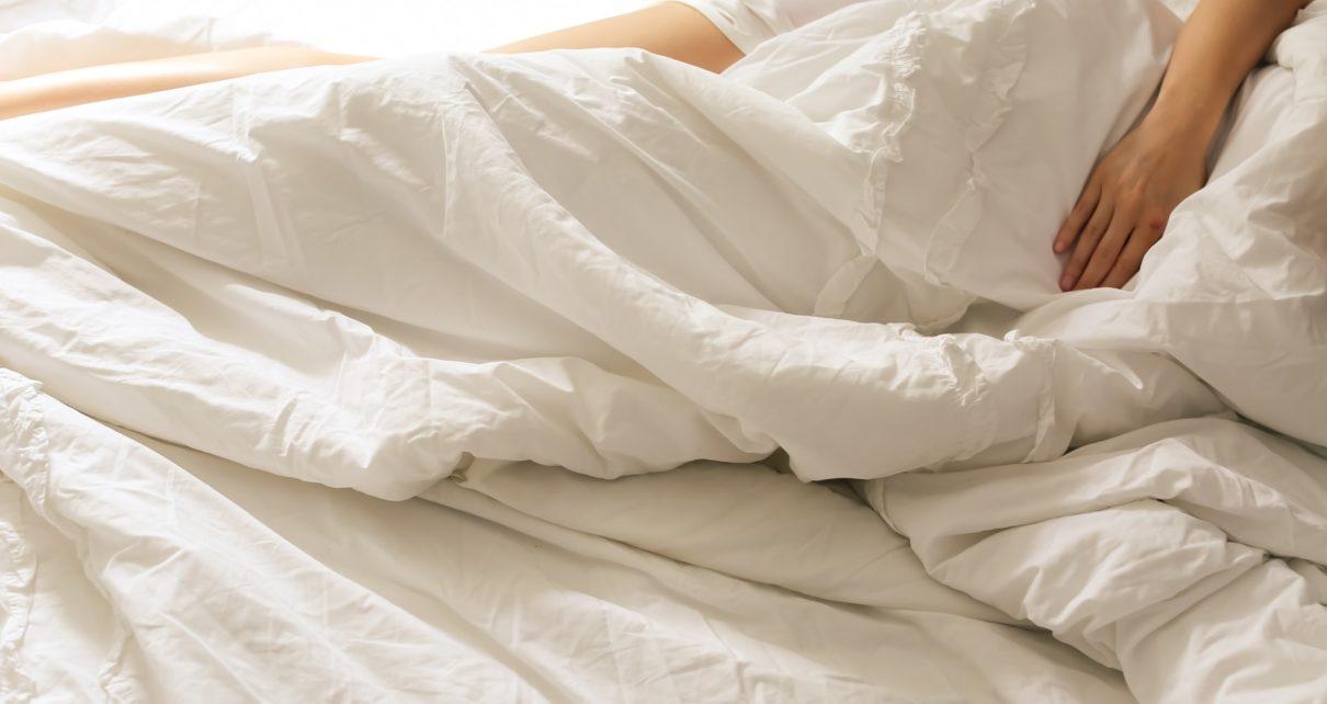 Dress a Bed