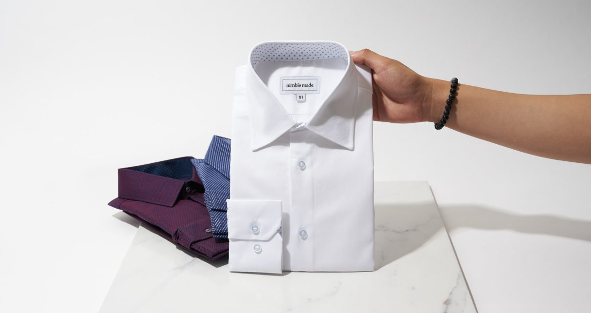 How to Pick the Right Shirt