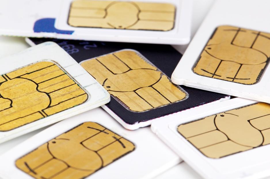 Prepaid Sim Card0
