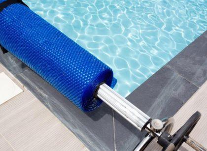 Solar Pool Cover
