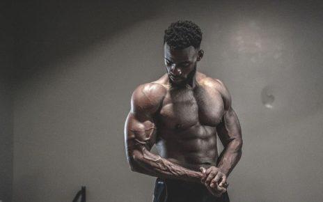 Muscle Mass Faster