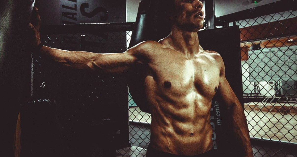 Muscle Building 1626343921